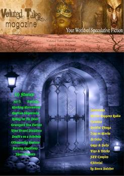 Voluted Tales Magazine